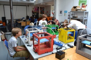 ZB45 Makerspace
